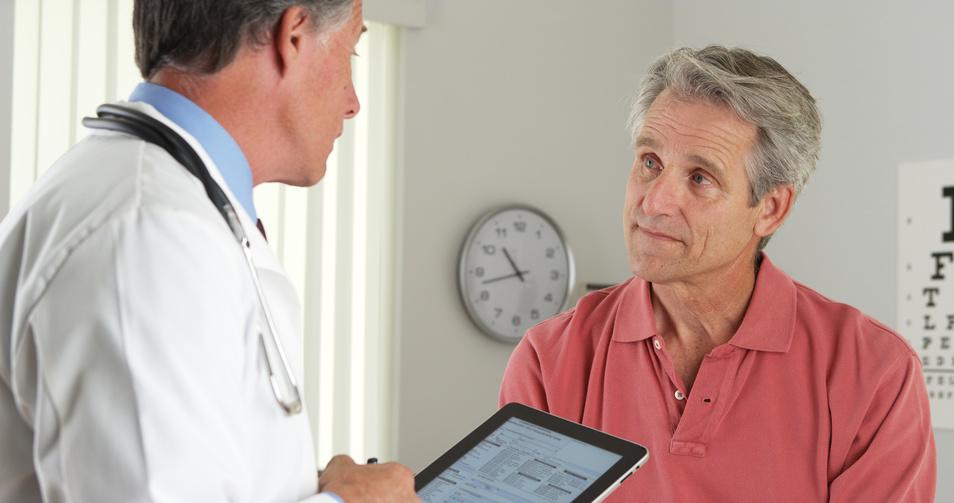 healthcare advocate